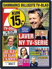 7 TV-Dage (Digital) Subscription May 22nd, 2021 Issue