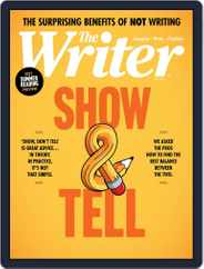 The Writer (Digital) Subscription July 1st, 2021 Issue