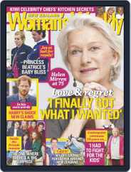 New Zealand Woman's Weekly (Digital) Subscription May 31st, 2021 Issue