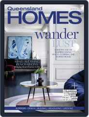 Queensland Homes (Digital) Subscription May 1st, 2021 Issue