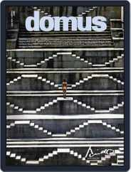 Domus (Digital) Subscription May 1st, 2021 Issue