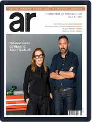 Architectural Review Asia Pacific (Digital) Subscription May 1st, 2021 Issue
