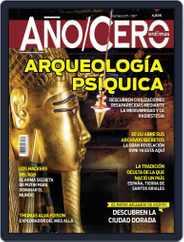 Año Cero (Digital) Subscription June 1st, 2021 Issue