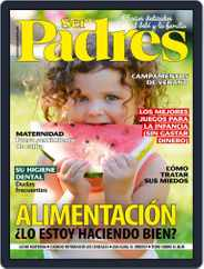 Ser Padres - España (Digital) Subscription May 1st, 2021 Issue