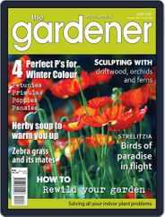 The Gardener (Digital) Subscription June 1st, 2021 Issue