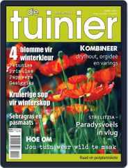 Die Tuinier Tydskrif (Digital) Subscription June 1st, 2021 Issue