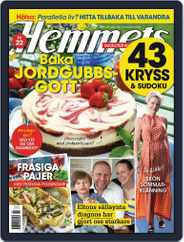 Hemmets Veckotidning (Digital) Subscription May 25th, 2021 Issue