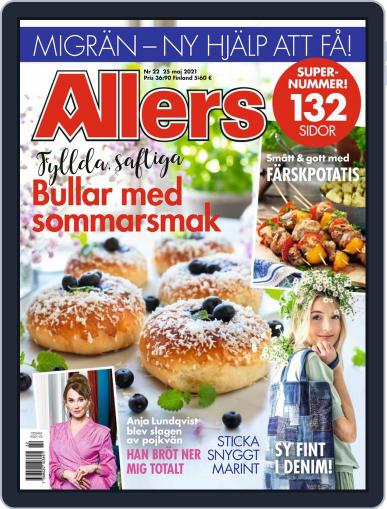Allers (Digital) May 25th, 2021 Issue Cover