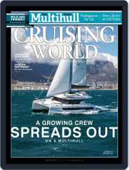 Cruising World (Digital) Subscription June 1st, 2021 Issue
