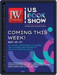 Publishers Weekly (Digital) Subscription May 24th, 2021 Issue