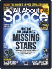 All About Space (Digital) Subscription May 1st, 2021 Issue
