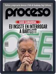 Proceso (Digital) Subscription May 23rd, 2021 Issue