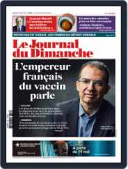 Le Journal du dimanche (Digital) Subscription May 23rd, 2021 Issue