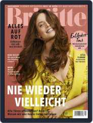 Brigitte (Digital) Subscription May 26th, 2021 Issue