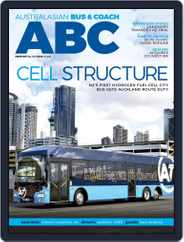 Australasian Bus & Coach (Digital) Subscription May 1st, 2021 Issue