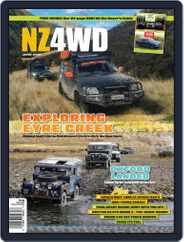 NZ4WD (Digital) Subscription June 1st, 2021 Issue