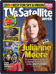 TV&Satellite Week (Digital) Subscription May 29th, 2021 Issue