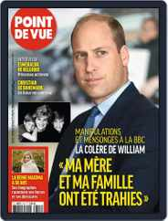 Point De Vue (Digital) Subscription May 26th, 2021 Issue