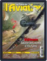 Le Fana De L'aviation (Digital) Subscription June 1st, 2021 Issue