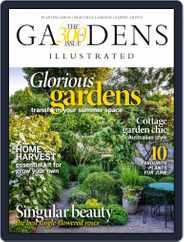 Gardens Illustrated (Digital) Subscription June 1st, 2021 Issue