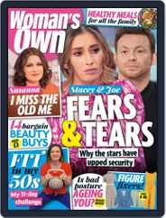 Woman's Own (Digital) Subscription May 31st, 2021 Issue