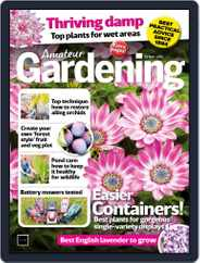 Amateur Gardening (Digital) Subscription May 29th, 2021 Issue