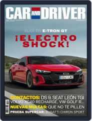 Car and Driver - España (Digital) Subscription June 1st, 2021 Issue