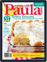 Cooking with Paula Deen (Digital) Subscription July 1st, 2021 Issue