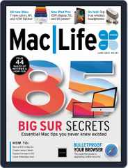 MacLife (Digital) Subscription June 1st, 2021 Issue