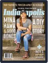 Indianapolis Monthly (Digital) Subscription June 1st, 2021 Issue