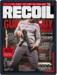 Recoil (Digital) Subscription July 1st, 2021 Issue