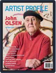 Artist Profile (Digital) Subscription May 13th, 2021 Issue