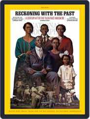 National Geographic Magazine - UK (Digital) Subscription June 1st, 2021 Issue
