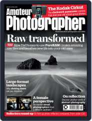Amateur Photographer (Digital) Subscription May 29th, 2021 Issue