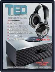 Magazine Ted Par Qa&v (Digital) Subscription May 1st, 2021 Issue