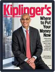 Kiplinger's Personal Finance (Digital) Subscription July 1st, 2021 Issue