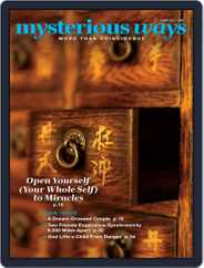 Mysterious Ways (Digital) Subscription June 1st, 2021 Issue