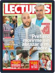 Lecturas (Digital) Subscription June 2nd, 2021 Issue
