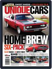 Unique Cars Australia (Digital) Subscription May 27th, 2021 Issue