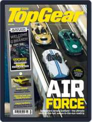 BBC Top Gear (digital) Subscription June 1st, 2021 Issue