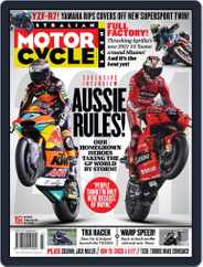 Australian Motorcycle News (Digital) Subscription May 27th, 2021 Issue
