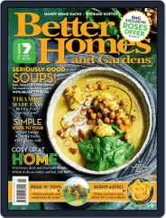 Better Homes and Gardens Australia (Digital) Subscription July 1st, 2021 Issue