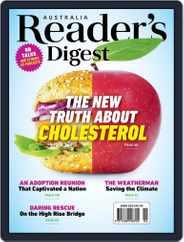 Readers Digest Australia (Digital) Subscription June 1st, 2021 Issue