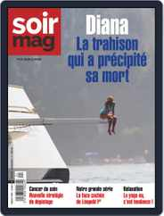 Soir mag (Digital) Subscription May 26th, 2021 Issue