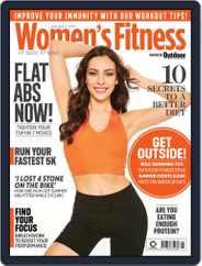 Women´s Fitness (Digital) Subscription June 1st, 2021 Issue