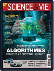 Science & Vie (Digital) Subscription June 1st, 2021 Issue