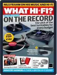 What Hi-Fi? (Digital) Subscription July 1st, 2021 Issue