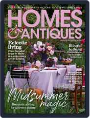 Homes & Antiques (Digital) Subscription June 1st, 2021 Issue