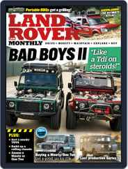 Land Rover Monthly (Digital) Subscription July 1st, 2021 Issue