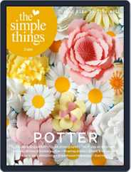 The Simple Things (Digital) Subscription June 1st, 2021 Issue